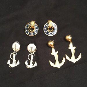 Nautical Earings